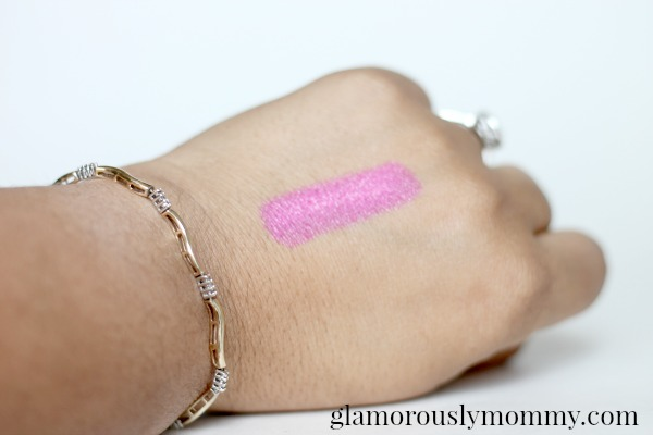 MAC Playland Happy Go Lucky Swatch