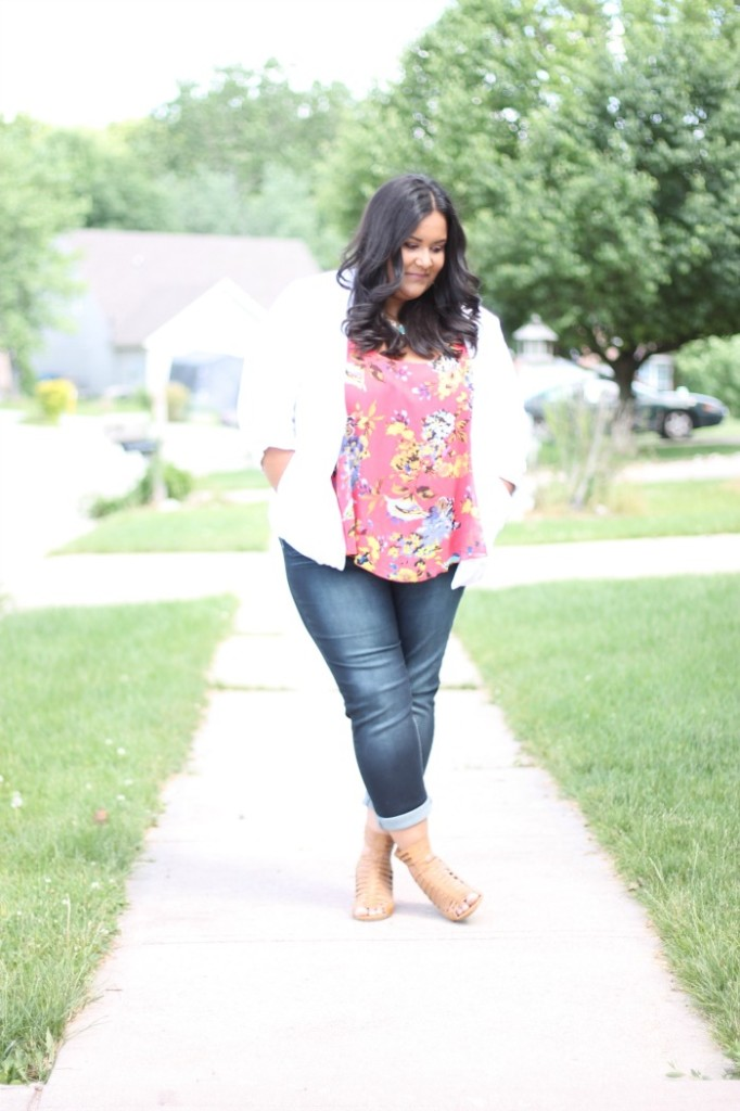 Glamorously Mommy│ A Plus Size Beauty & Fashion Blog For